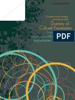 UNESCO - Diversity of Cultural Expression
