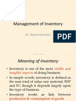 Management of Inventory.ppt