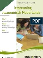 Academisch Nederlands