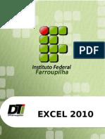 Apostila Capacitação Microsoft Excel 2010_revisão