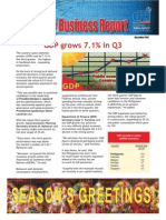 Business Report - December 2012