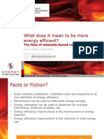 Definition of Energy Efficiency v3r1