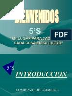 Presentacion 5'S.ppt