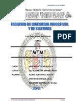 El Sistema Mtm