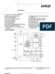 Am7946 Slic Datasheet