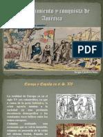 Conqiusta española
