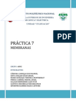 PRACTICA MEMBRANAS  acustica.docx