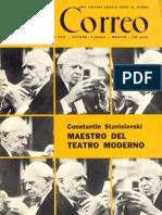 Unesco Stanislavski