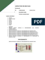 Informe C Combinacionales