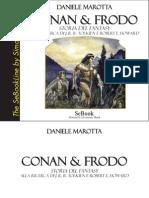Frodo e Conan