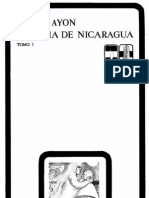 Historia de Nicaragua. Tomas Ayon.