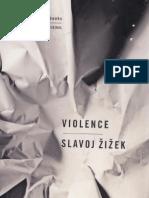 Zizek Violence