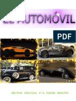 17trabajo - Inventos - Automovil - Hector Pascual