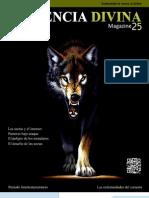 Revista Presencia Divina Edicion 25