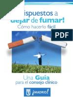 Guia Dejar de Fumar