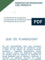 Expo Planeacion de La Produccion