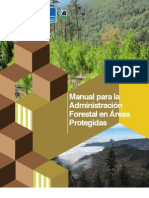 Manual Forestal 2012