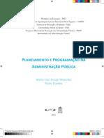 apostila_ead367PlanejamentoeProgramaçãonaAdministraçãoPública