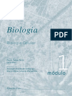 Usp - 01 - Biologia Celular