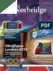Revista Norbridge Mendoza