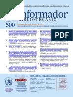 Informador 500