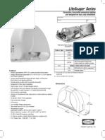 0603139 litescape spec sheet