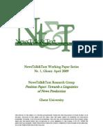 NT&T WPS 1_PositionPaper