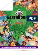 Earthbound Guide (Mother 2)