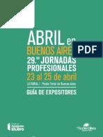 Catalogo_de_expositores Feria Del Libro