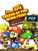 Super Mario RPG - Players Guide