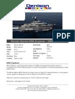 56M Mondo Marine 2014