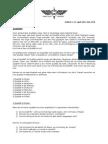 Qualitäten - Wing Tsun Universe, WTU Article I-3 Dt.