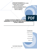 Gestion Ambiental en La Empresa Cremandina c.a(1).Doc Final