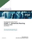 CCNP 1 Advanced Routing Companion Guide.pdf