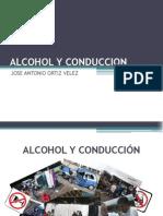 Alcohol y Conducción scribid