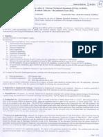 ReviewKeys.COM AP BSNL TTA 2013 Notification