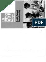 Las Participaciones de La Pobreza -Graciela Cardarelli