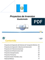 Pro Yec to s de Inversion