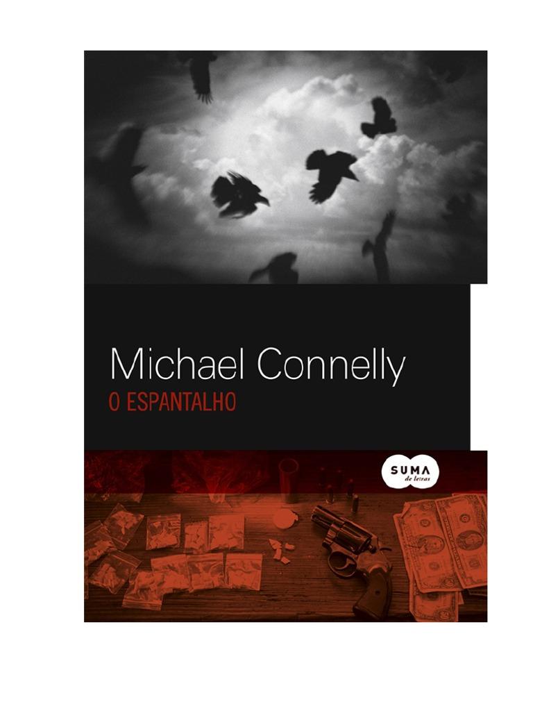 O Espantalho - Michael Connelly b95e31c73b0