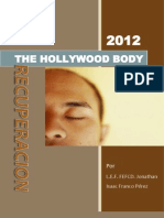 The Hollywood Body (Recuperacion)