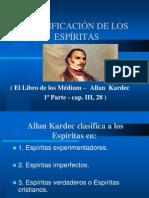 Clasificación de los Espíritas-L_Médiums-Allan Kardec