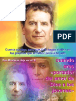 Don Bosco Sigue Vivo