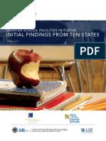 Charter School Facilities Initiative