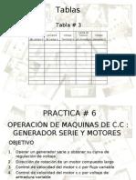 Prácticas Visuales Lab. Maq. Elc. (Parte 4)