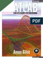 Matlab.com Aplicações em Engenharia - Amos Gilat 2edição