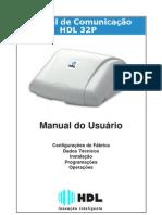 HDL 32 Pontos