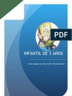 actualizado inf. 3años, dia del libro