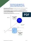 Short Operating Instructions SPECTRO3-Scope V4_0