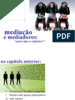 modernidade e mediação