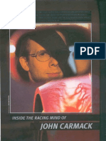 John Carmack Next Gen Articles